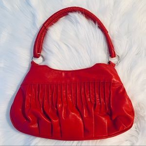 ✨ Vintage Red Purse